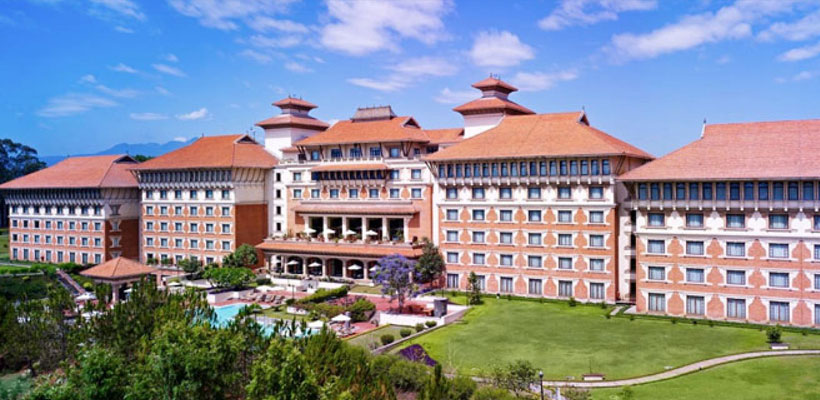 Hotel Booking in Nepal