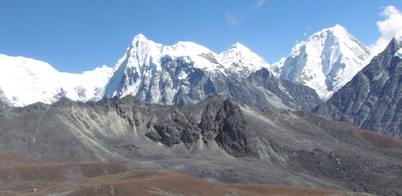 Geography of Nepal, Nepal Travel Information