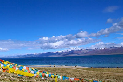 Namtso Lake Tour